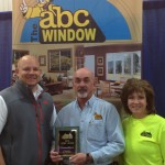 2015 Aberdeen Home Show Committee's Choice Award