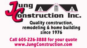Jung Construction Aberdeen SD