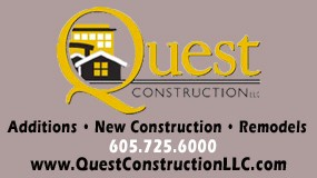 Quest Construction Aberdeen AHBA ad