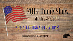 Home Show 2019 @ Holum Expo Building | Aberdeen | South Dakota | United States