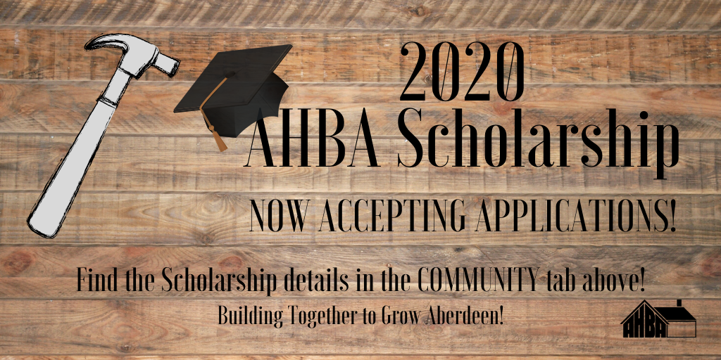 2020 Scholarship Available